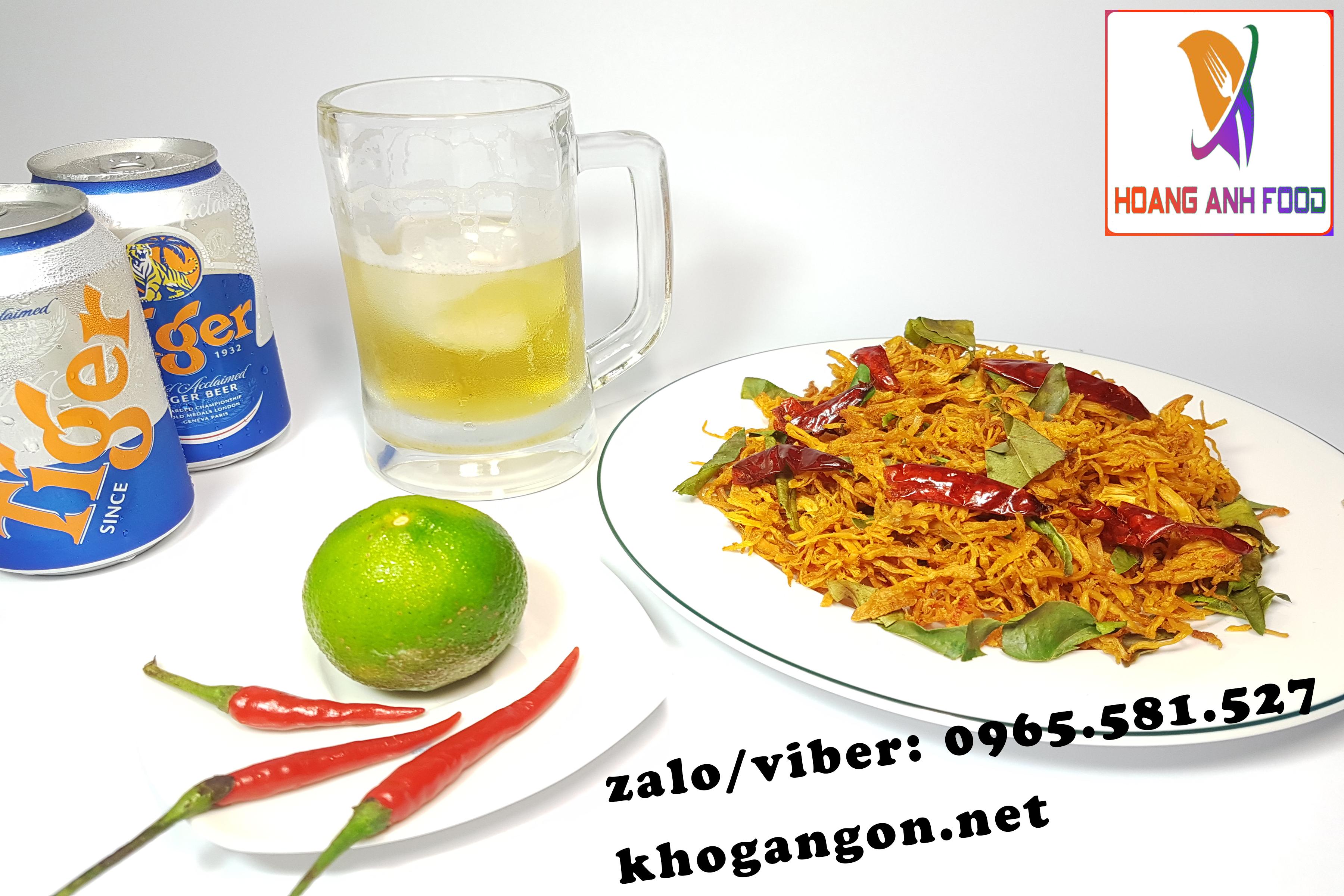 khogaHoangAnh