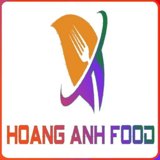 Khô Gà Lá Chanh Xé Cay Hoàng Anh